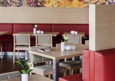 Ibis Hotel Berlin Dreilinden Restaurant (3)